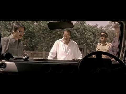 Shootout and Lokhandwala Sanjay Dutt movie fight scene ...