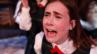The Crucible Trailer - Athens Theatre Company
