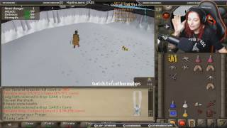 BEST RUNESCAPE TWITCH MOMENTS #11