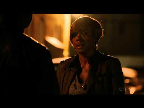 Billy Brown - How to Get Away With Murder #1