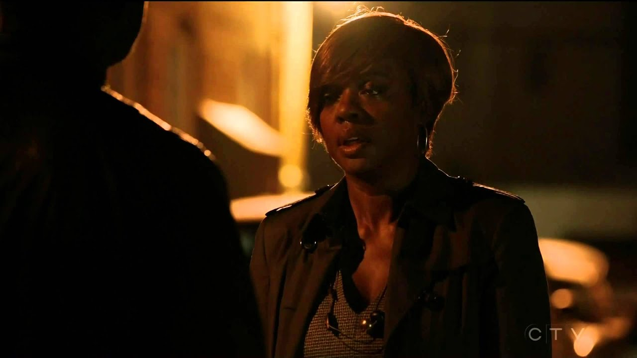 Billy brown how to get away with murder 1 youtube ccuart Choice Image