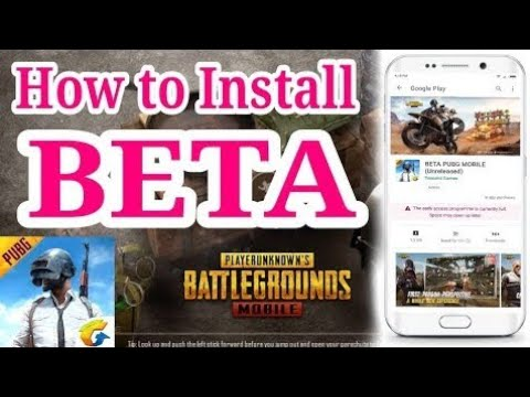 foto de HOW TO INSTALL PUBG 0.8.0 LITE VERSION AND HOW TO RECOVER DELETED ...
