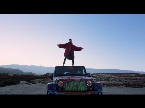 Youtube: KillASon – WRONG (Official Video)