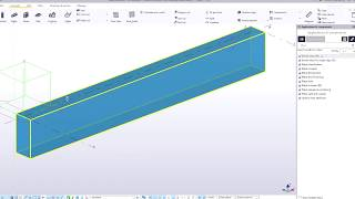 Using Terwa 3D components in Tekla Structures - BIM