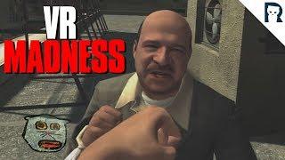 VR MADNESS - Lirik Stream Highlights #61