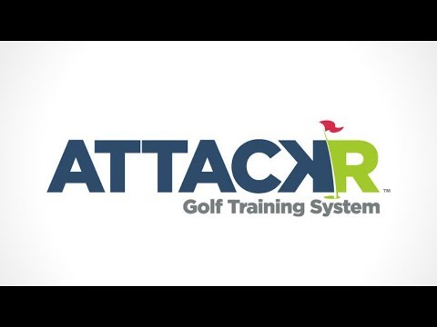 The ATTACK-R Golf Training System