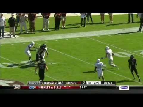 36# Overall Pick Detroit Lions Darius Slay Ultimate Highlights NFL Draft 2013