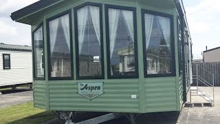 Willerby Aspen at Cranfield Bay Holiday Park #52-0161