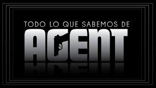 AGENT Rockstar Games - TODO LO QUE SABEMOS DEL JUEGO + TEORIA DE SU POSIBLE CANCELACION - Agent Game