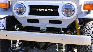 1977 FJ40 by TLC