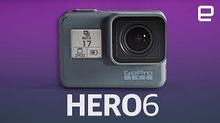 GoPro Hero6 review