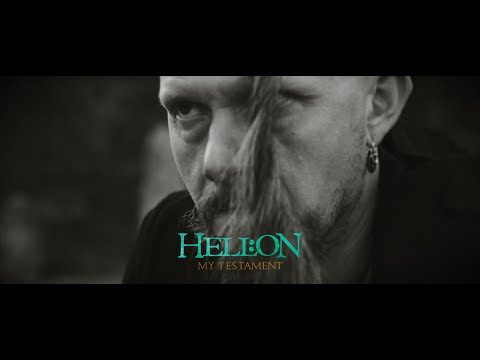 HELL:ON - My Testament (Official Music Video)