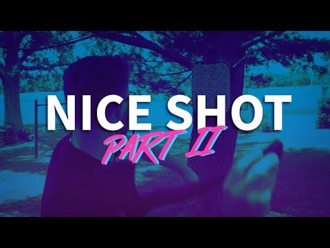 Nice Shot II [Axe Throwing Extra]