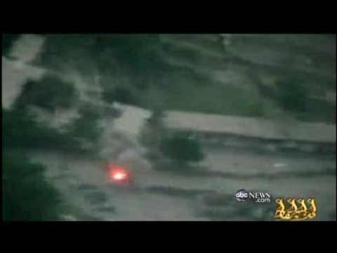 Video of Taliban Attack