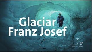 Volando a un glaciar | Nueva Zelanda #15 Alan por el mundo