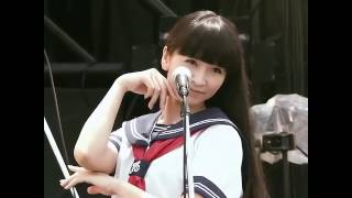 Yuka Kashino (樫野 有香 Kashino Yuka) nicknamed Kashiyuka (かしゆか, stylized as KASHIYUKA), is a Japanese singer and dancer. She is known as one of the ...