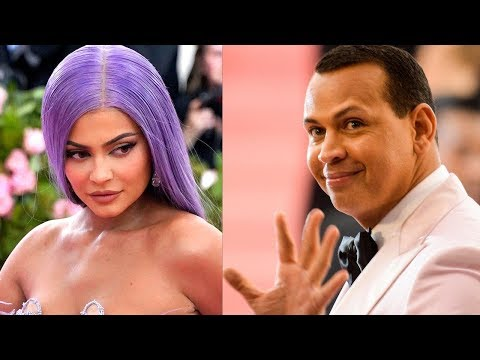 Kylie Jenner Claps Back at Alex Rodriguez's Shady Met Gala Comments!