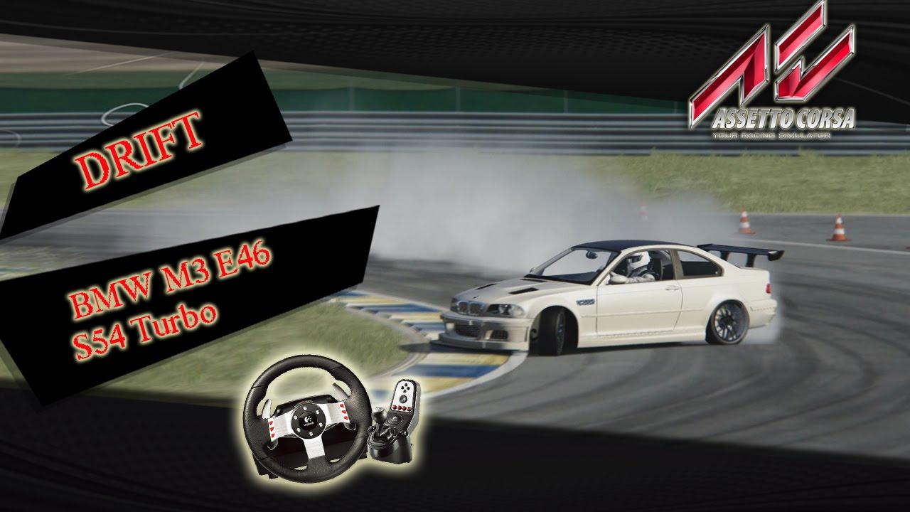Bmw E36 Drift Assetto Corsa