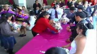 Matrimonio de Alejandro & Margarita - Huancayo