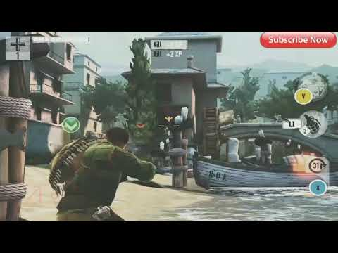 BIA 3 - How To Download Brothers In Arms 3 Mod Apk+Obb(Unlimited)