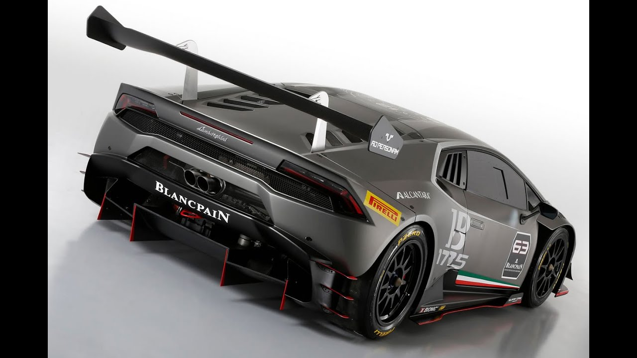 2016 lamborghini huracan top speed