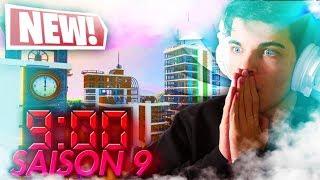 Zapętlaj REDIF DU LIVE SUR LE PASSE DE COMBAT SAISON 9 !! (A NE RIEN MANQUER) | GEMI