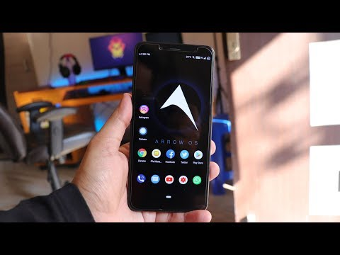 ArrowOS Pie On Redmi Note 5 Pro || Not Quite There Yet? Mp3