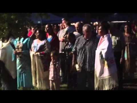 Comanche Nation Homecoming 2015