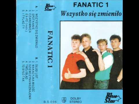Fanatic - Dziewczyna nieznajoma