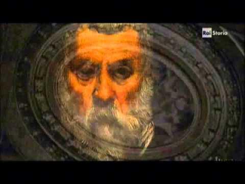 Tintoretto spiegato dal Prof Claudio Strinati