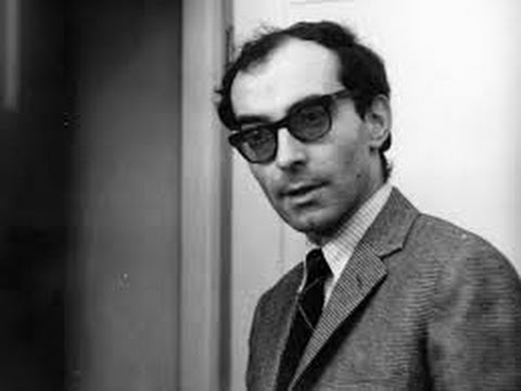 Dan Schneider On... Jean Luc Godard And The French New Wave Cinema