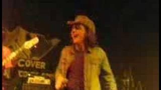 Mysteria - Lavatory Love Machine / Edguy Cover