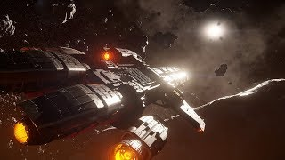 STAR CITIZEN: 3.1.1 How To Make $ - Cargo Hauling