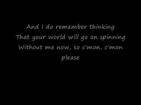 Twilight- Thriving Ivory (lyrics)
