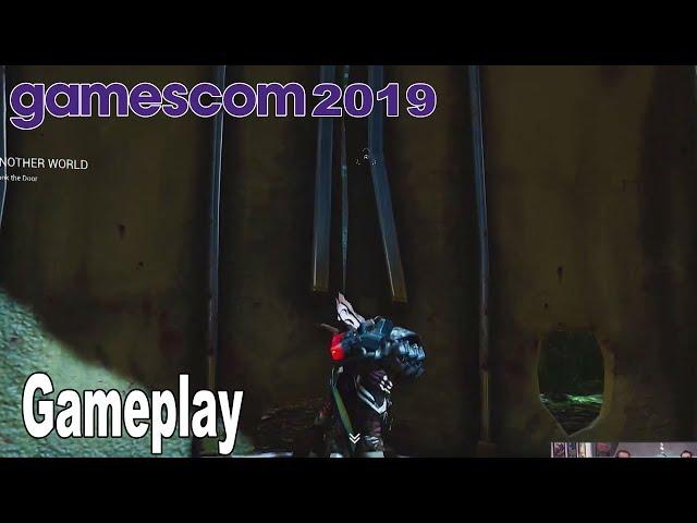 Biomutant (видео)