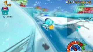 스프릿스冰封烈谷SIX1:55