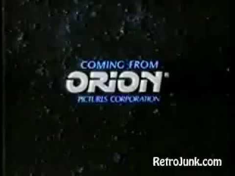 ROBOCOP 1987 Original TV Spot #2 Retro Now Playing At A Theatre Near You!