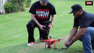 Drug Drone Dealer #nicholasdewitt