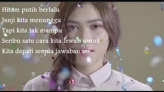 Isyana Sarasvati   Tetap Dalam Jiwa lyrics