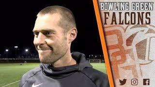 BG WSoc : Fannon Pre-NCAA's Interview