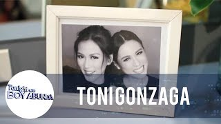 TWBA: Toni reveals why Alex started vlogging
