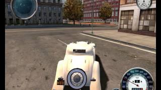 Прохождение миссии с белой машиной в Mafia The city of Lost Heaven(Чтобы пройти-понизьте FPS., 2015-02-28T15:24:52.000Z)