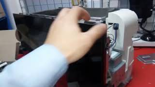 встраиваемая микроволновая печь Siemens HF 15M564 ремонт