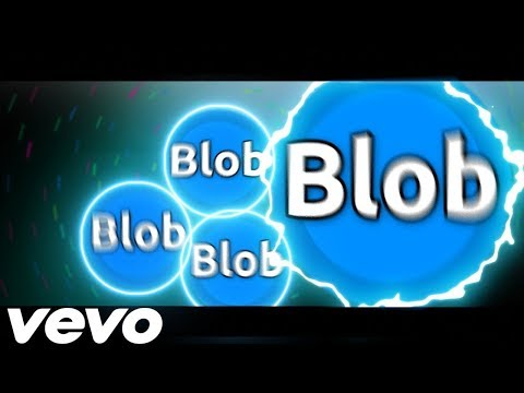 Blob / Happy New Year 2018