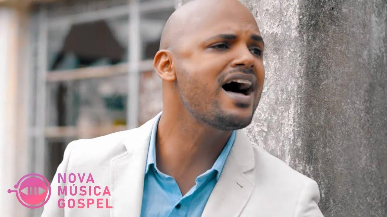 Henrique Louzada - Mantenedor da Minha Fé (Clipe Oficial) - Nova Música Gospel