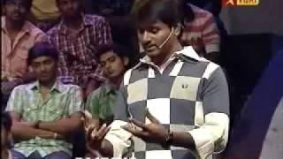 Vijay TV in Vijay Na Mass Programme Part 6