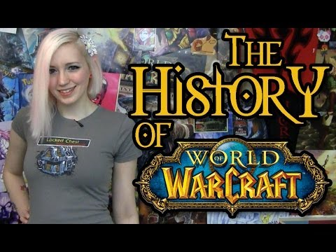 wow world history Overview : from the perspective of game system designers, players' behavior is one of the most important factors they must consider when designing game systems.