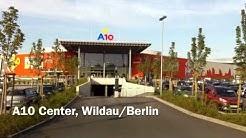 A10 Center Wildau/Berlin