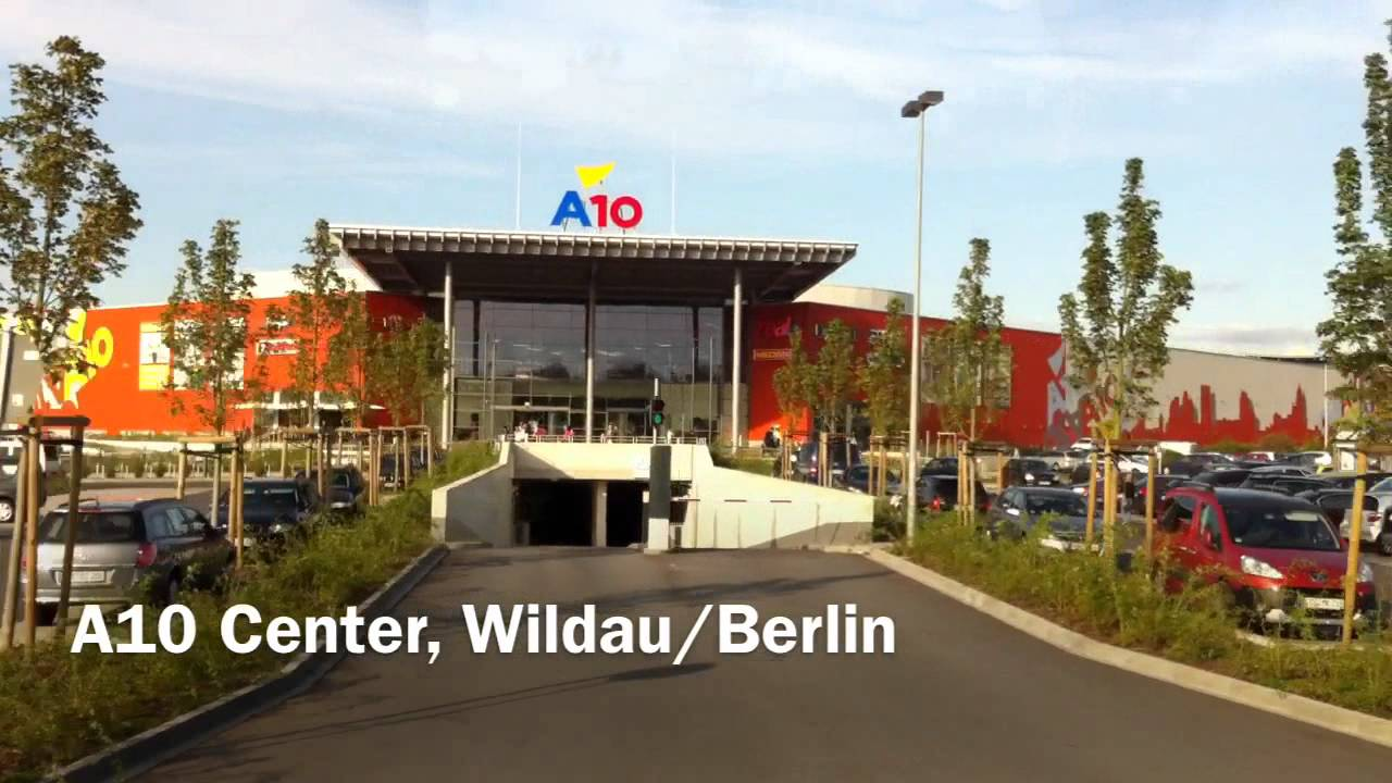 Wildau A 10 Center