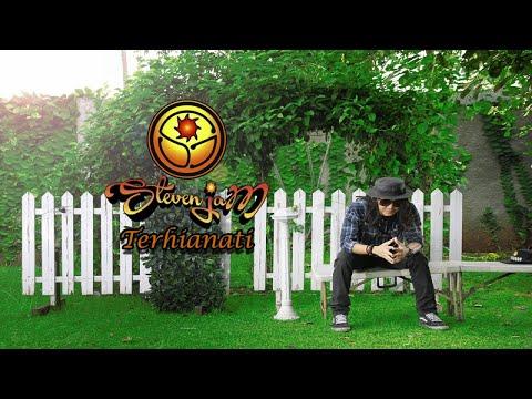 Steven Jam - Terhianati (Official Lyric Video)